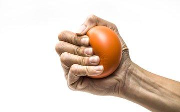 рука, руки, мяч, бал, обучение, упражнение
