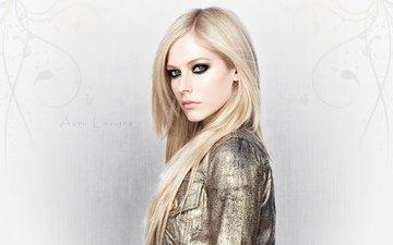 блондинка, актриса, певица, аврил лавин