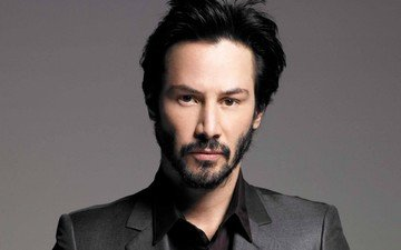 actor, face, male, keanu reeves