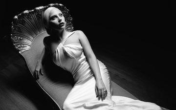 hotel, леди гага, ahs, countess, американская история ужасов, aктриса