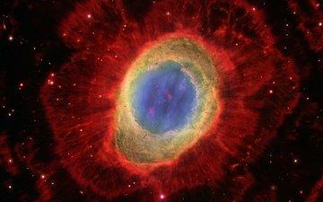 stars, nebula, supernova