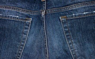 текстура, стиль, цвет, джинсы