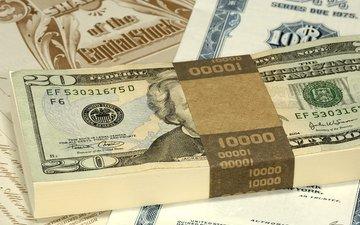 деньги, доллар, банка, бабосы