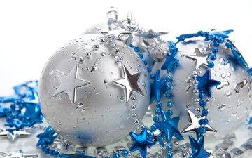 шары, праздник, елочные игрушки, встреча нового года, новогодние игрушки, новогодний шар