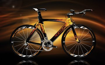 bike, equinox, trek