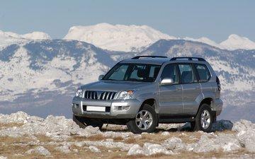 auto, jeep, suv