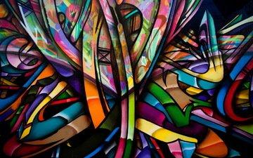 текстура, цвет, форма