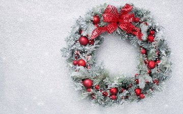 снег, новый год, зима, праздник, рождество, встреча нового года, 2016, елочная
