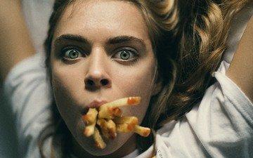 look, french fries, jesse herzog, marta