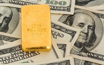 money, gold, market, riches