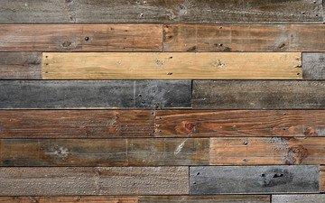 дерево, стена, дерева, столики, wall colors
