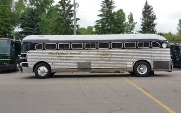 1947 bus