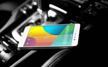 hi-tech, смартфон, blackview, omega pro