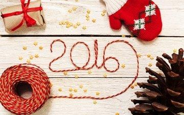 new year, decoration, christmas, xmas, 2016, merry, happy