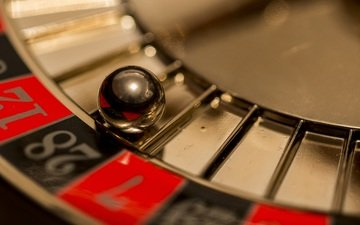 macro, casino, ball, gambling, 28, roulette