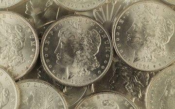 металл, буквы, деньги, валюта, метал, грань