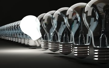 light, shine, off, the idea, light bulb, on, idea, light bulbs, incl., off.