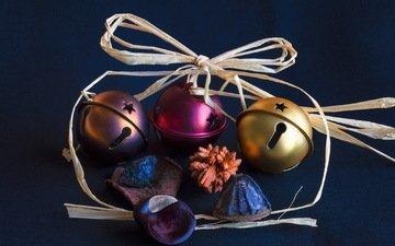 игрушки, праздник, декорация