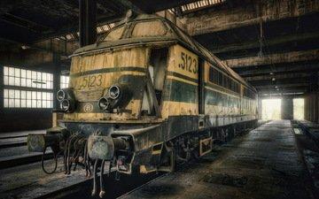 background, trains, train, forgotten