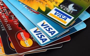 plastic, money, credit cards, credit card, visa
