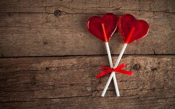 конфеты, сердце, любовь, романтик, сладость, влюбленная, lollypop, леденецы, сердечка