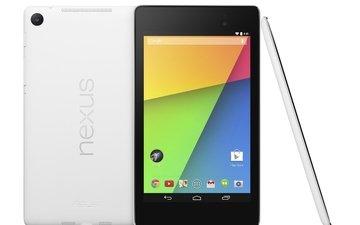 белый, андроид, белая, 2013, планшет, гугл, nexus 7
