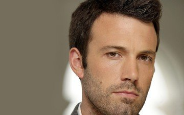 portrait, look, actor, face, male, ben affleck