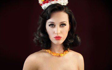 girl, music, look, singer, katy perry, celebrity