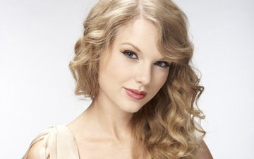 girl, blonde, singer, taylor swift
