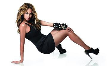 girl, pose, singer, celebrity, beyonce