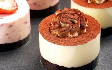 крем для торта, шоколад, сладкое, десерт, в шоколаде, какао, пирожное, кулич, сладенько, крем