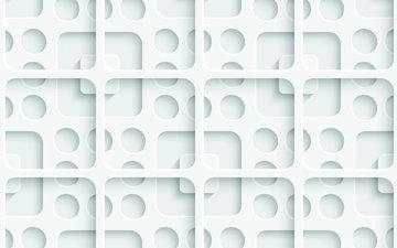 patterns, figures, 3d, action figures