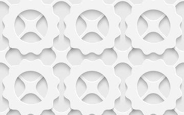 patterns, figures, 3d
