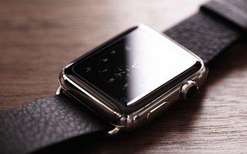часы, эппл, дозор