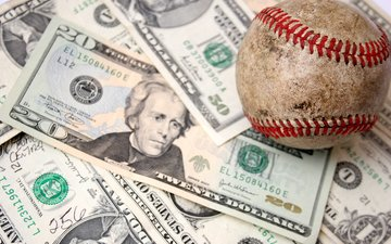 sport, money, the ball, business, ball, corruption in sport, sewing
