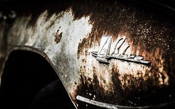 scrap, buick lesabre, abandoned cars