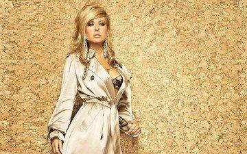 автор песен, американская поп-певица, anastacia, анастейша