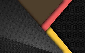strip, abstraction, color, black, grey, geometry