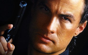 actor, director, writer, steven seagal, above the law, nico