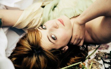 волосы, певица, florence and the machine, флоренс уэлч, floren welch