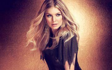 singer, american, designer, actress., fergie, girl