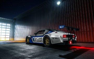 lights, chevrolet, camaro, 750hp