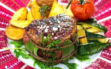 овощи, мясо, мясные продукты