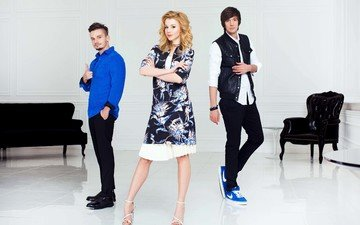 girl, singer, guys, yulianna karaulova, 5sta family, music group