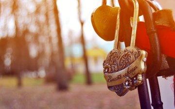 макро, любовь, разное, настроения, замки