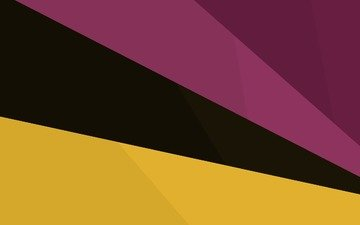 yellow, line, black, purple, material