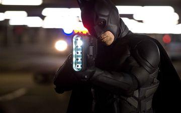 бетмен, бэтмен