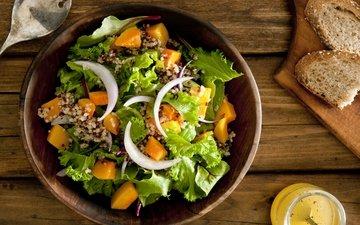 еда, овощи, салат, cалат, tasty, meal, healty