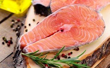 рыба, fish, морепродукты, специи