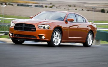 auto, machine, cars, dodge, charger